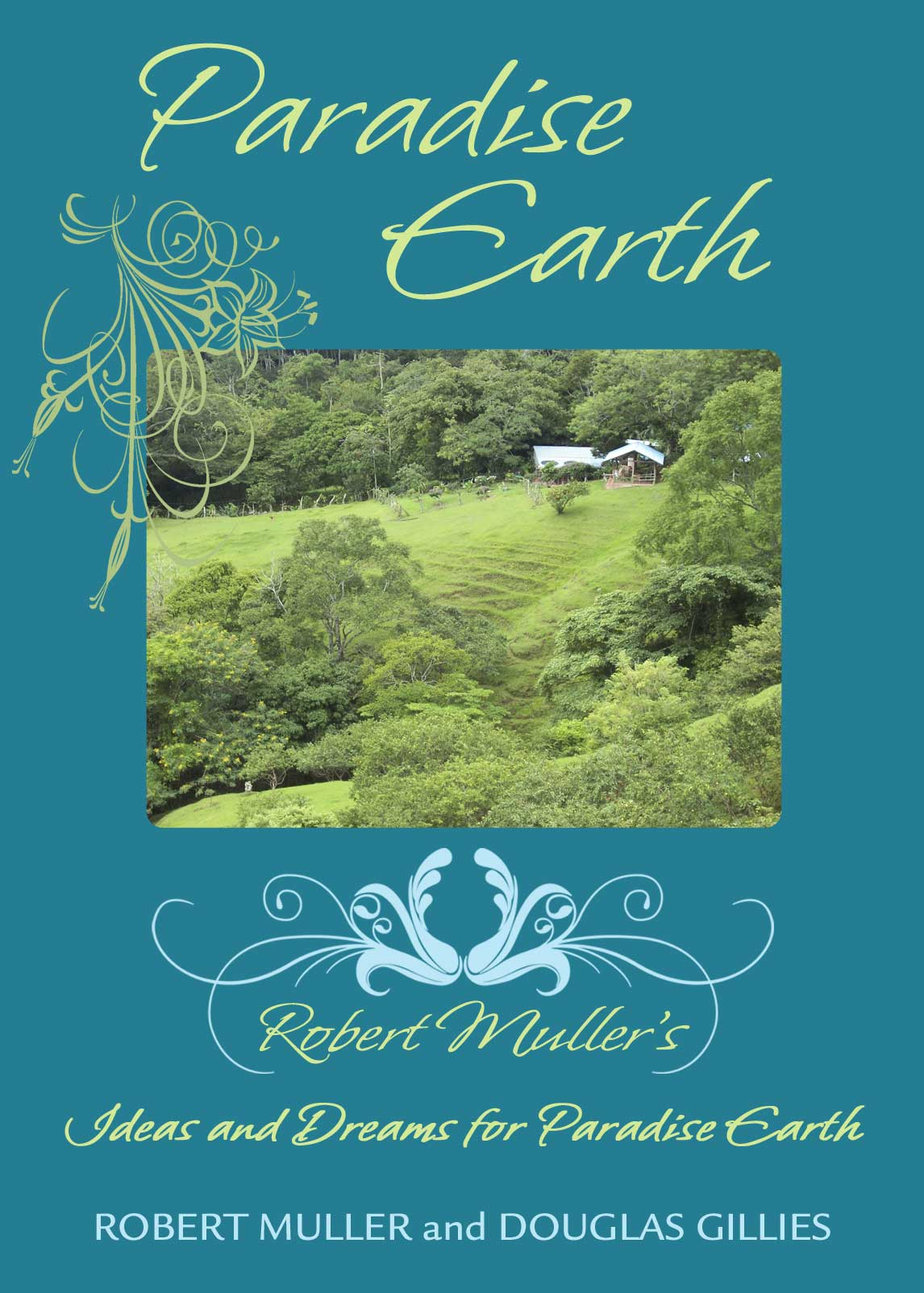 Paradise Earth cover